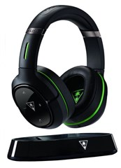 هدست حرفه ای گیمینگ Turtle Beach Elite 800X Premium  Gaming Headset DTS  Surround Xbox