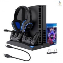 استند  Multi Function Stand ipega Ps4 Fat/Pro/Slim