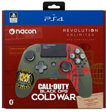 دسته بازی حرفه ای Nacon Revolution Unlimited Pro Call of Duty Edition
