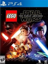 بازی LEGO Star Wars The Force Awakens برای PS4