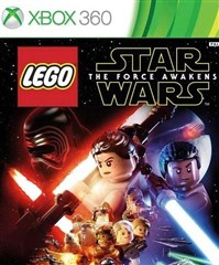 بازی LEGO Star Wars The Force Awakens برای XBOX360