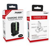 پایه شارژ Dobe Joy-Con Charging Dock for N-Switch