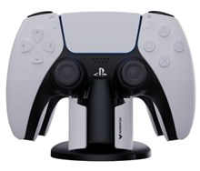 استند شارژ دوبل دسته SparkFox Dual Charging Station for PS5 Dual Sense