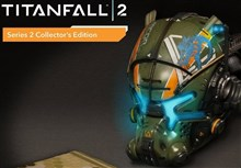 نسخه کالکتور Titanfall 2  Collector Edition