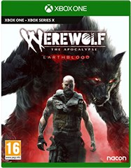 بازی Werewolf: The Apocalypse - Earthblood برای XBOX