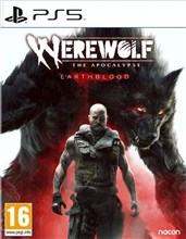 بازی Werewolf: The Apocalypse - Earthblood برای PS5