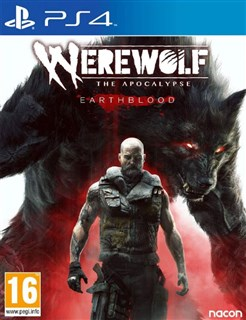 بازی Werewolf: The Apocalypse - Earthblood برای PS4