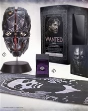 نسخه کالکتور Dishonored II   Collector Edition