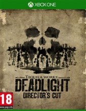 بازی Deadlight  Director Cut برای XBOX ONE
