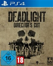 بازی Deadlight  Director Cut برای PS4