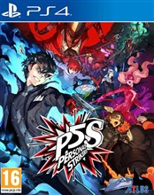 بازی Persona 5 Strikers برای PS4