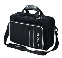 کیف ضد ضربه پلی استیشن  PlayStation 5 TRAVEL BAG-  Ps5 - Removable shoulder