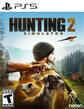 بازی Hunting Simulator 2 برای PS5