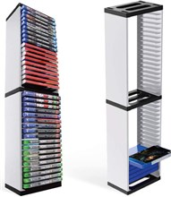 استند قاب بازی  36 تایی Storage Stand Large For Game Box Dobe