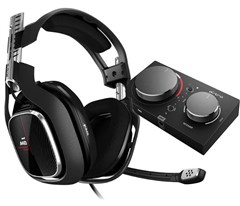 هدست گیمینگ حرفه ای ASTRO Gaming A40 TR Headset MixAmp Pro TR for ,XBOX  PC