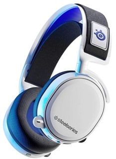 هدست گیمینگ SteelSeries Arctis 7P Wireless Gaming Headset for PS4 and PS5