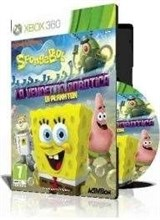 SpongeBob FOR XBOX 360
