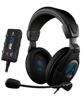 هدست گیمینگ TURTLE BEACH EAR FORCE PX22