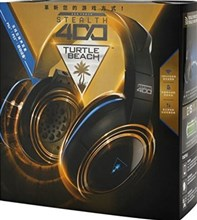 هدست  Turtle Beach Ear Force Stealth 400