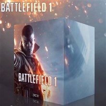 نسخه کالکتور بازی Battlefield 1 Exclusive Collectors Edition