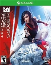 بازی Mirror's Edge Catalyst برای XBOX ONE