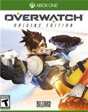 بازی OVERWATCH ORIGINS EDITION برای XBOX ONE