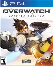بازی OVERWATCH ORIGINS EDITION برای PS4