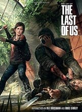 آرت بوک The Art of The Last of Us