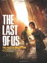 آرت بوک The Last of UsThe Poster Collection