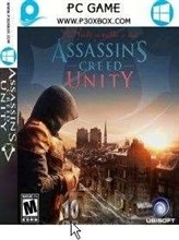 ASSASSIN CREED UNITY FOR PC