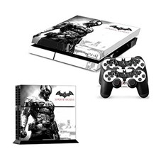 کاور اسکین PS4  طرح BATMAN ARKHAM KNIGHT