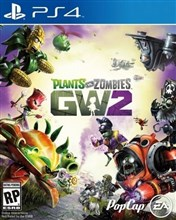 بازي Plants vs Zombies GW  2 براي PS4