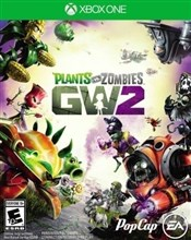 بازي Plants vs Zombies GW  2 براي XBOX ONE