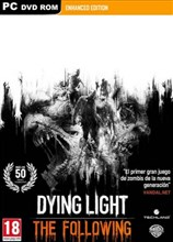بازی Dying Light The Following Enhanced برای PC