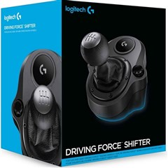 دسته دنده Logitech Driving Force Shifter