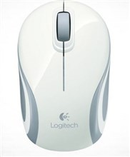 ماوس بی سیم Logitech M187 Wireless سفید