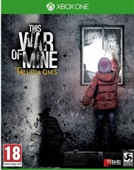 بازی This War Of Mine: The Little Ones برای XBOX ONE