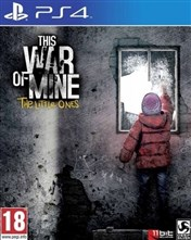 بازی This War Of Mine: The Little Ones برای PS4