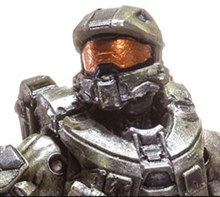 اکشن فیگور Halo 5 Guardians Master Chief