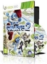 The Smurfs 2 FOR XBOX 360