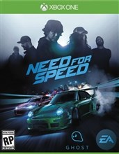 بازي NEED FOR SPEED براي XBOX ONE