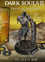 نسخه كالكتور بازي Dark Souls 3 Prestige Edition