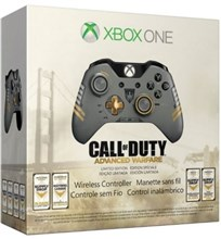 دسته بازی Controller Call of Duty: Advanced Warfare  برای XBOX ONE