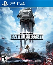 بازی ریجن 2  Star Wars: Battlefront برای PS4