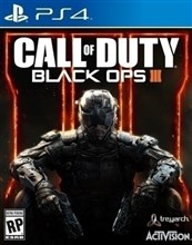بازی  CALL OF DUTY BLACK OPS III  برای PS4