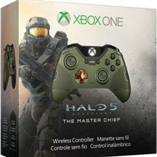 دسته بازی  Master Chief Xbox One Halo 5 Controller