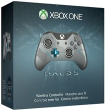 دسته بازی Xbox One Halo 5 Guardians Controller