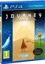 بازی JOURNEY COLLECTORS EDITION برای PS4