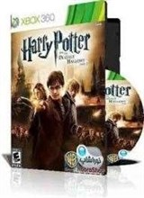 Harry Potter And The Deathly Hallows Part 2 XBOX 360