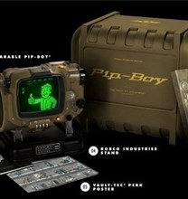 نسخه كالكتور Fallout 4 - Pip Boy Edition